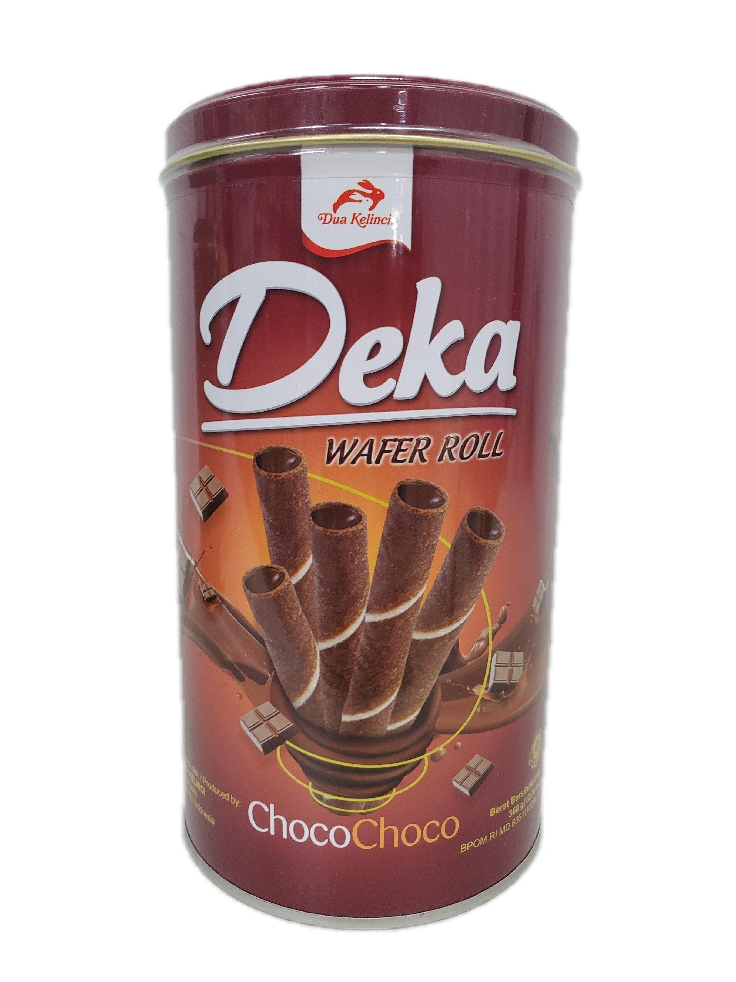 medium dua kelinci deka wafer roll choco choco flavor 1270 oz 01zIo6qJA