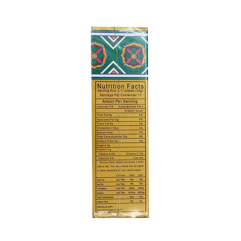 Fenkang Bridge Pure Water Chestnut Flour 8.8 Oz
