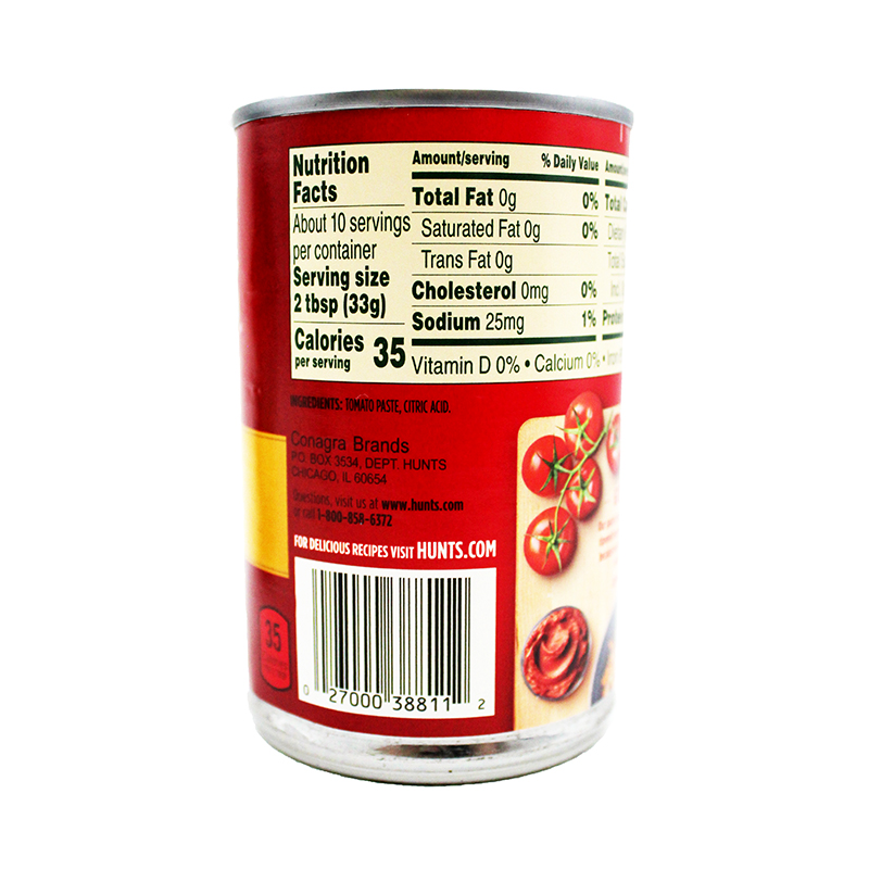 medium hunts tomato paste sauce 12 oz JRsh4Y1Ro