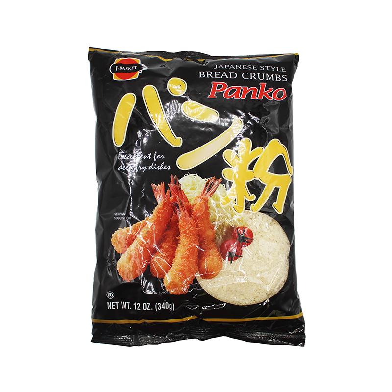 medium j basket japanese panko bread crumbs 12 oz XwlwYB21eX