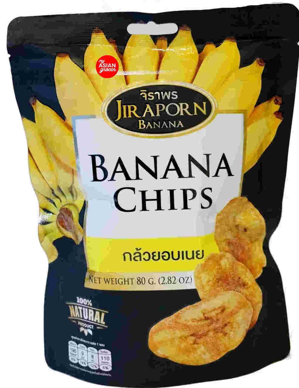 medium jiraporn banana chips 282 oz 7tqzphOTl