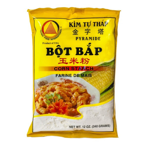 Kim Tu Thap Corn Starch / Bot Bap 12 Oz