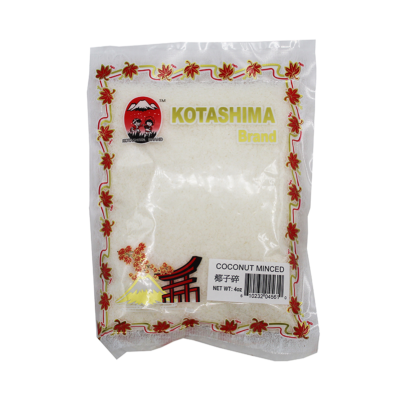 medium kotashima coconut minced 4 oz qr2kd4frG