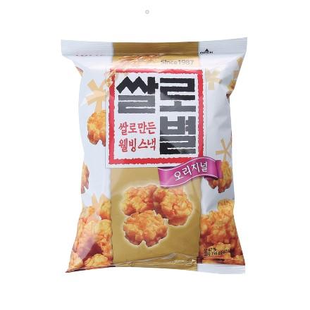 medium lotte rice crackers snack 156g da6CWVaVj