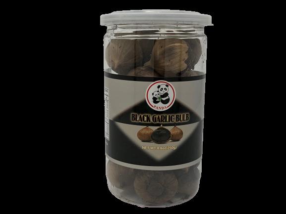 medium panda black garlic bulb 88 oz vXQqnyCS0