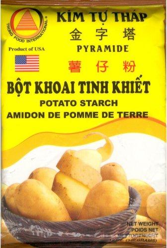 Trong Food International Pyramide Potato Starch 12 Oz