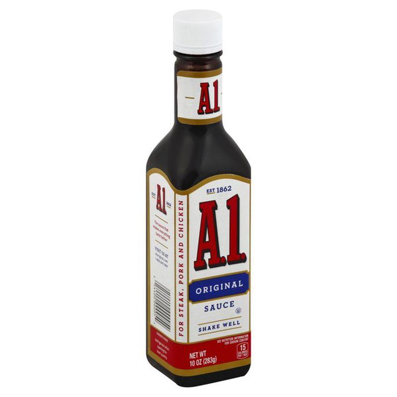 medium a1 original sauce 10 oz WBfbyEg q