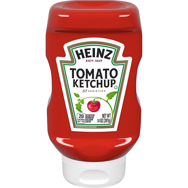 Heinz  Tomato Ketchup 32 Oz