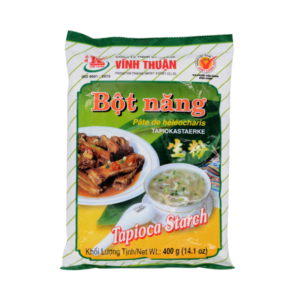 K Vinh Thuan Tapioca Starch / Bot Nang 14.1 Oz