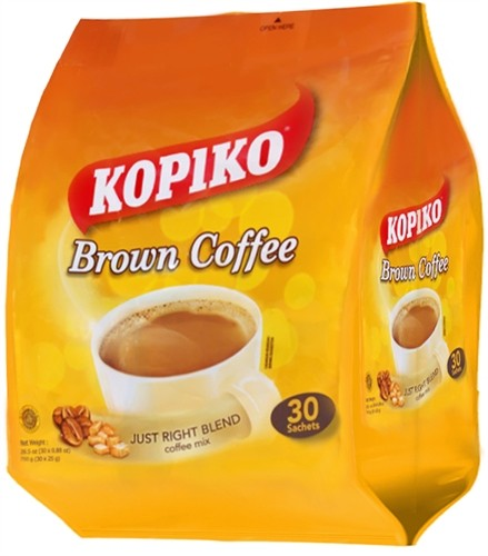 Kopiko Brown Coffee 30 Ct