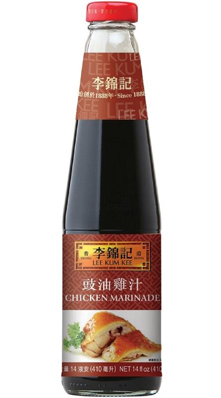 Lee Kum Kee Chicken Marinade 24 Fl Oz