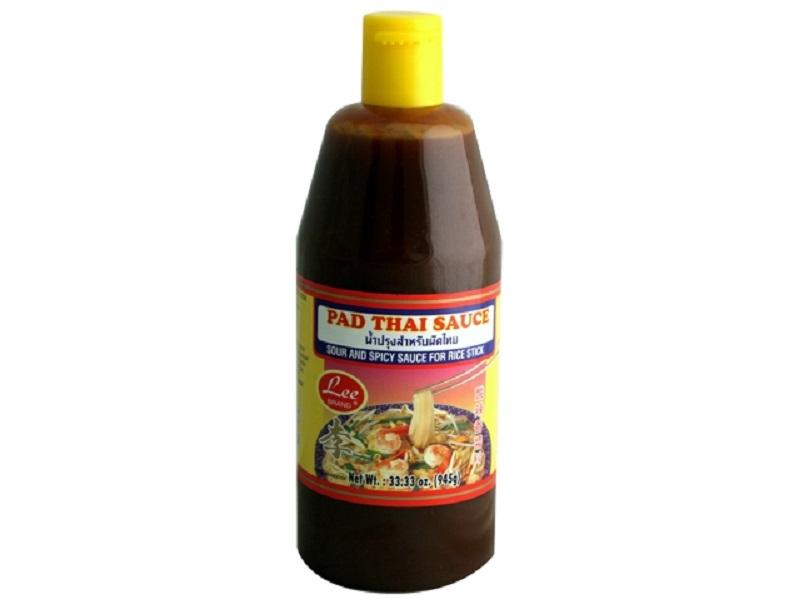 Lee Pad Thai Sauce 33 Oz