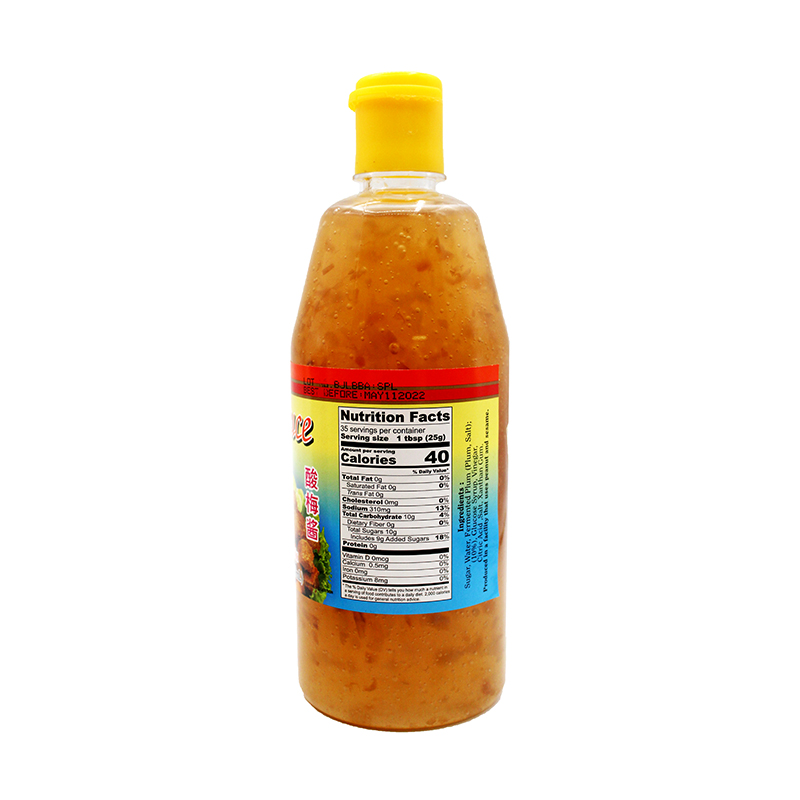 medium lee plum sauce tuong ngot xi muoi 3051 oz 5ehdRBlgg