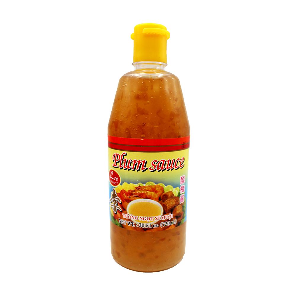 Lee Plum Sauce / Tuong Ngot Xi Muoi 30.51 Oz
