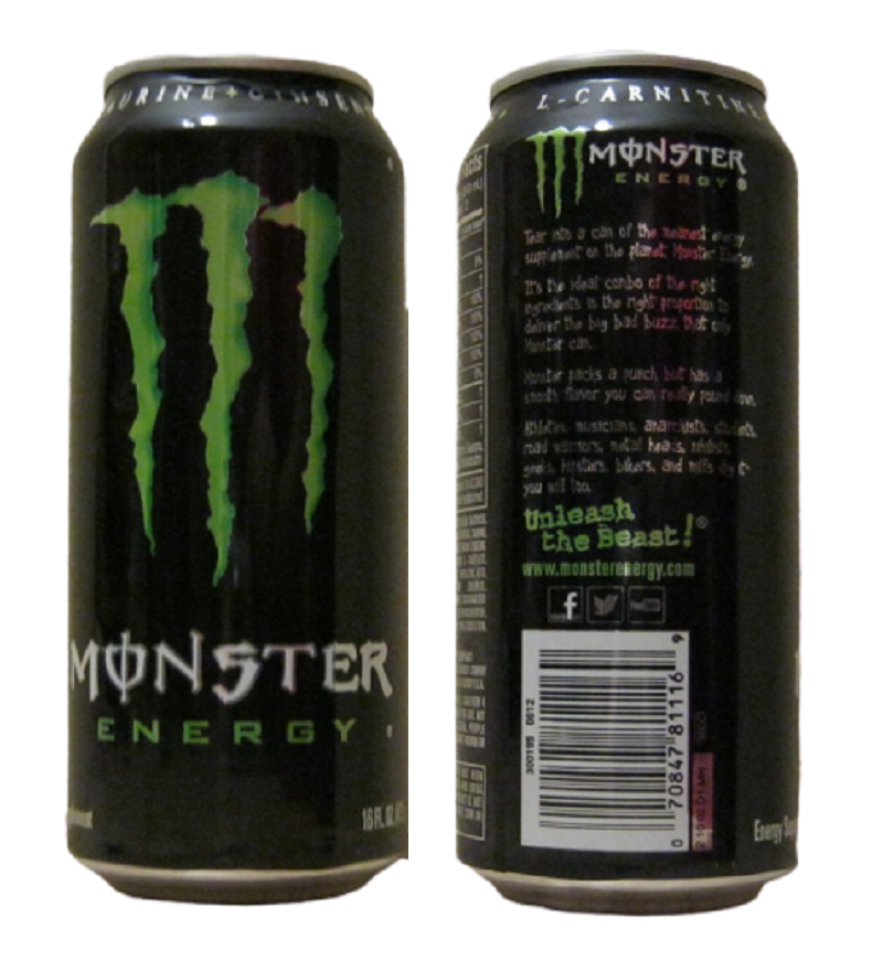 medium monster enery drink 16 oz n2q ZqG0j