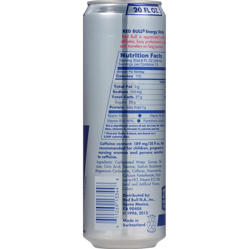 medium red bulll energy drink 20 oz Zcw2F0oaSy