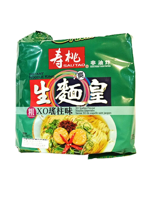 medium sautao xo scallop flavour instant noodle 5 pack lZOI6fIUq