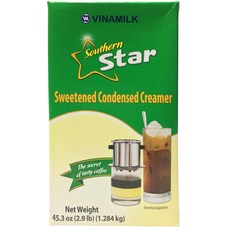 medium vinamilk southern star sweetened condensed creamer 453 oz yT7rc064I