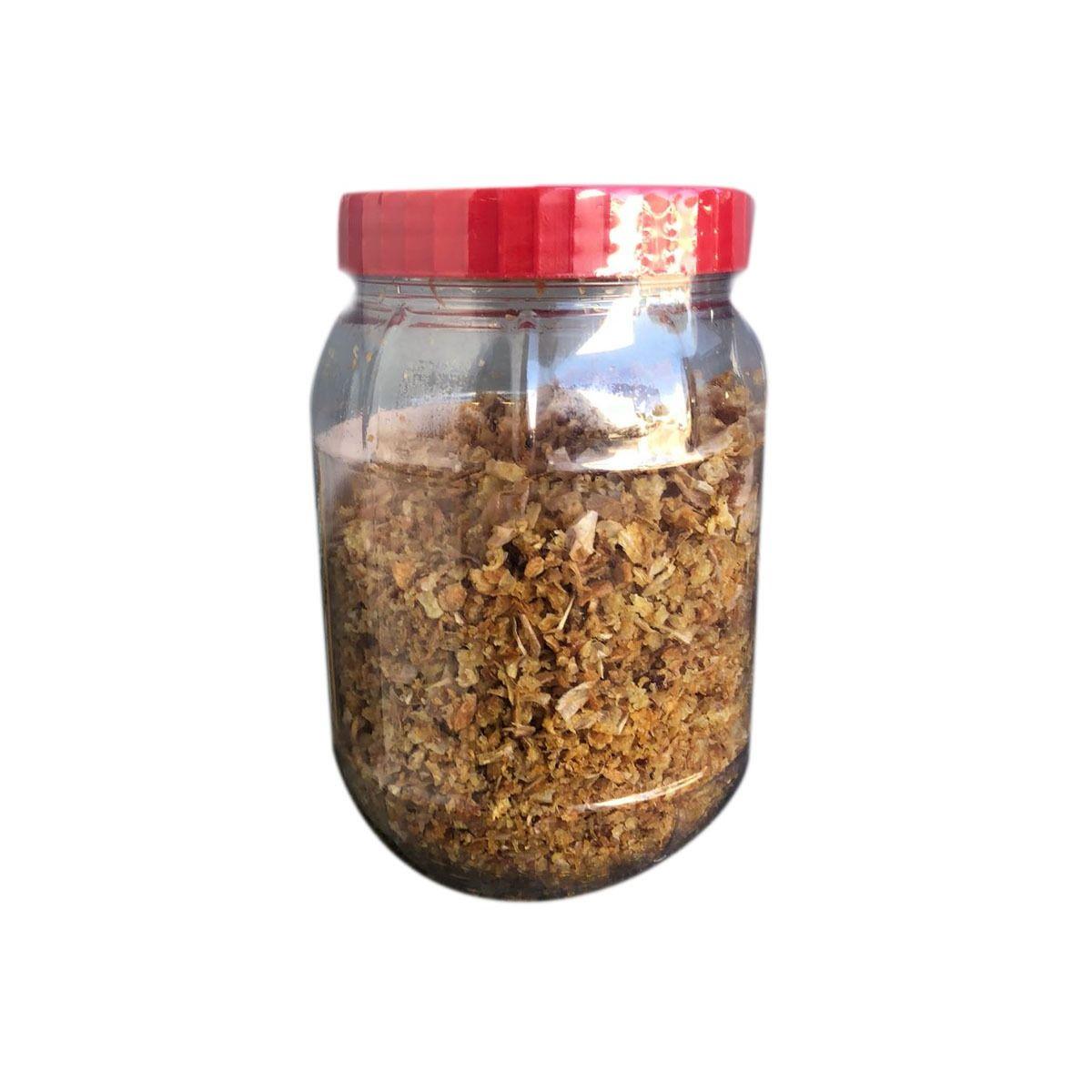 medium ocha fried garlic 8 oz CvPgH4w65g