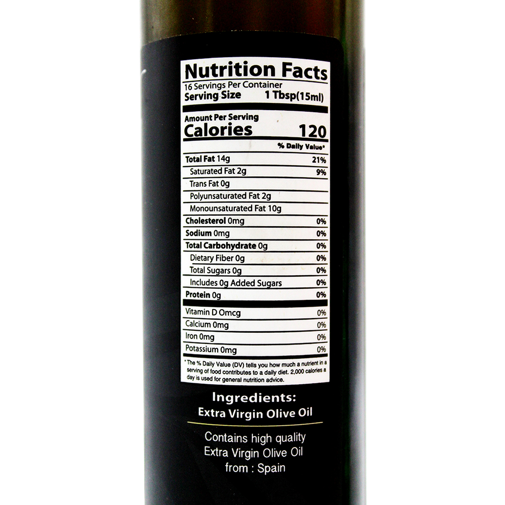 medium olyvia premium extra virgin olive oil 85 oz f X7TvB0BA