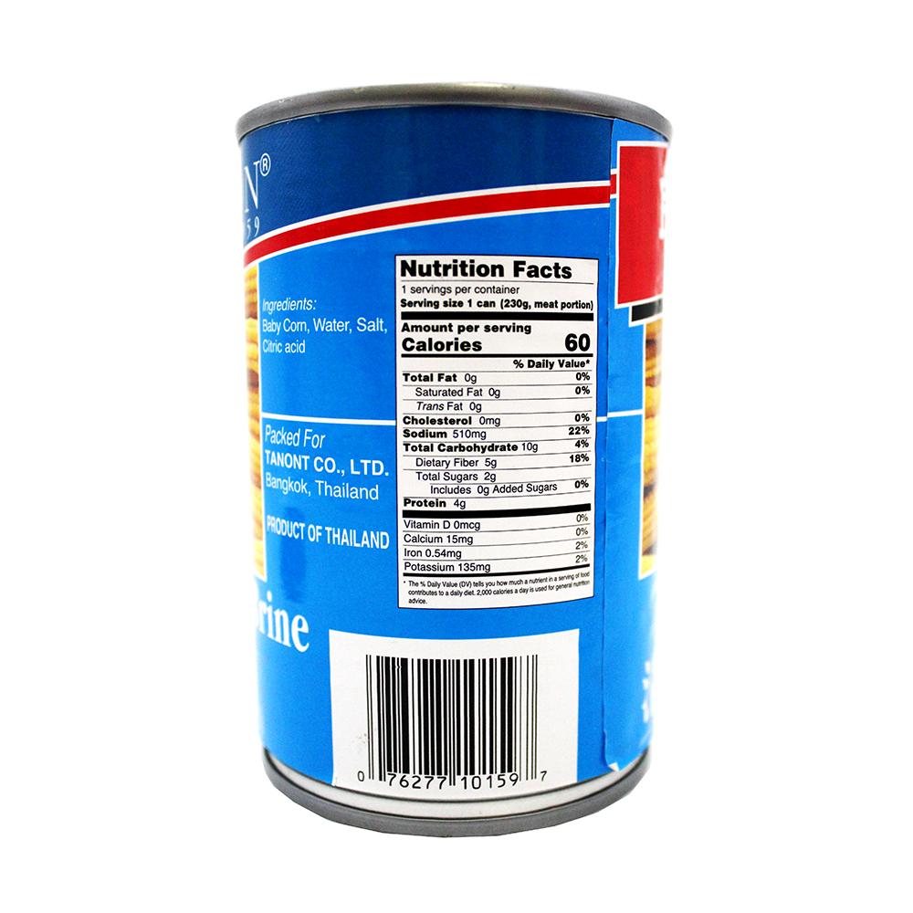medium companion whole baby corn in brine 15 oz LbWdpzEbF