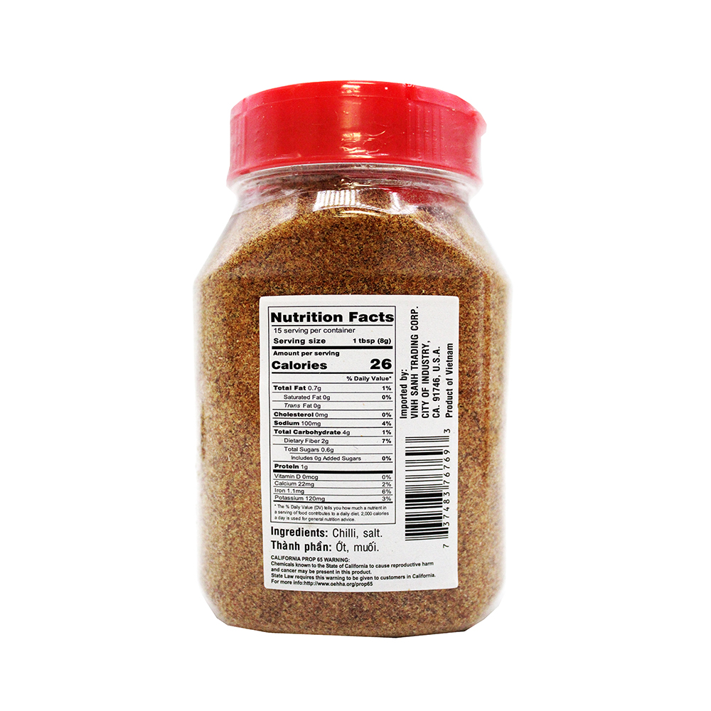 medium first world chilli powder disc 42 oz mytqckJjHe