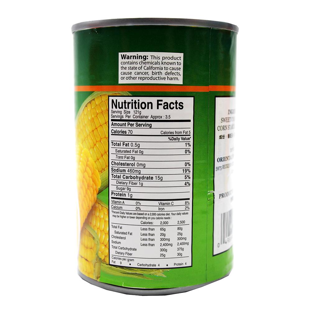 medium 1st of creamy corn 15 oz ap OmfpTh