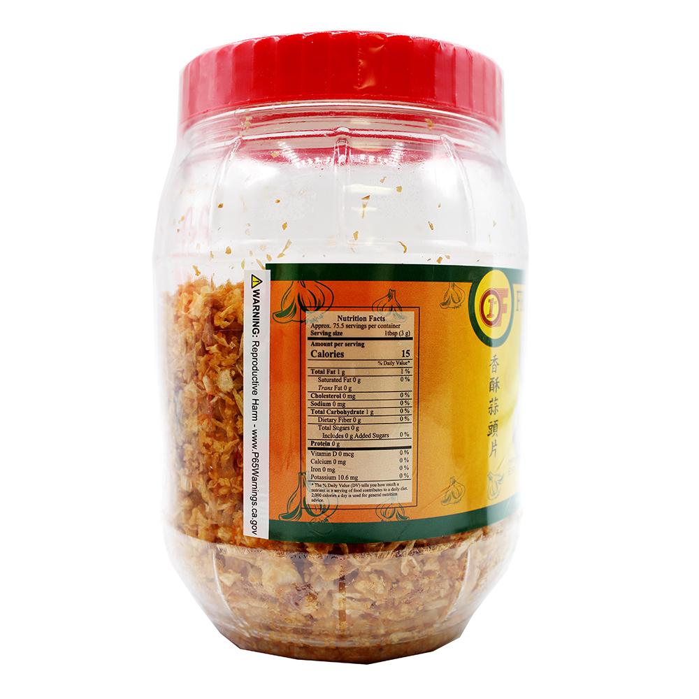 medium 1st of fried garlic toi phi 8 oz RggSyg6Y9