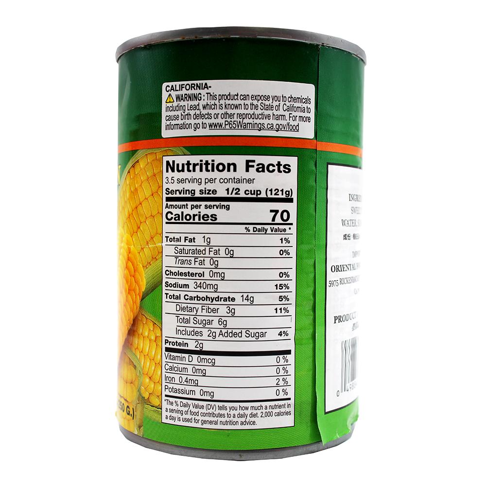 medium 1st of sweet kernel corn 15 oz LH8Fd frG