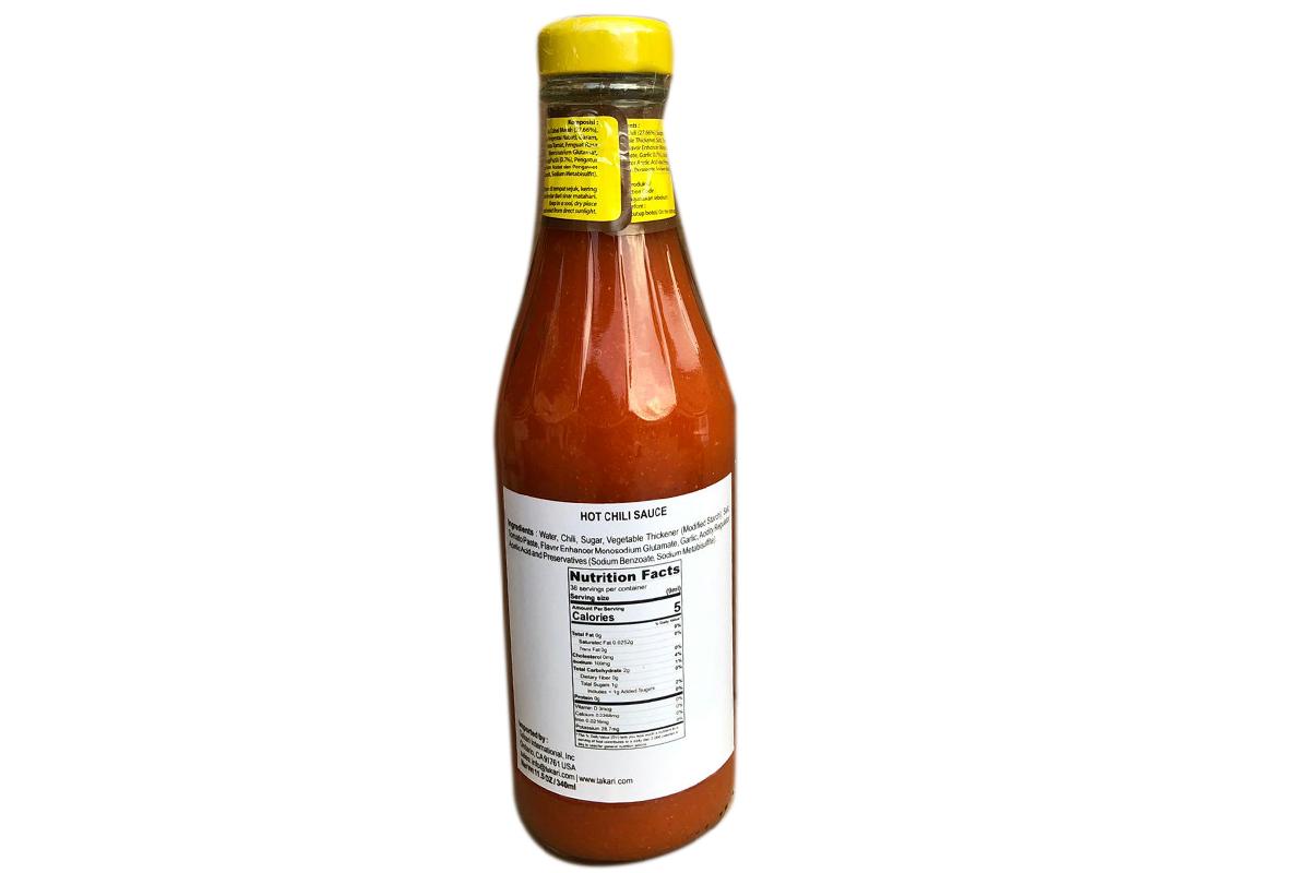medium finna saus sambal ekstra pedas hot chili sauce 67 oz jV9MduYYkE