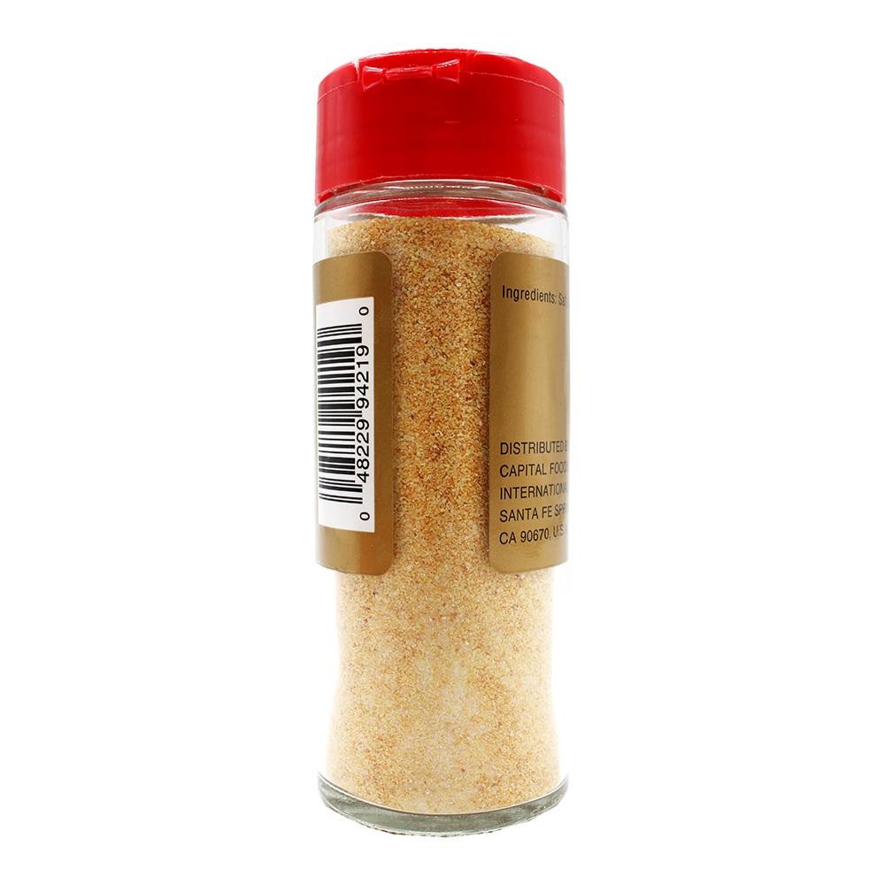 medium golden coins garlic salt 4 oz BmQhXPfF6