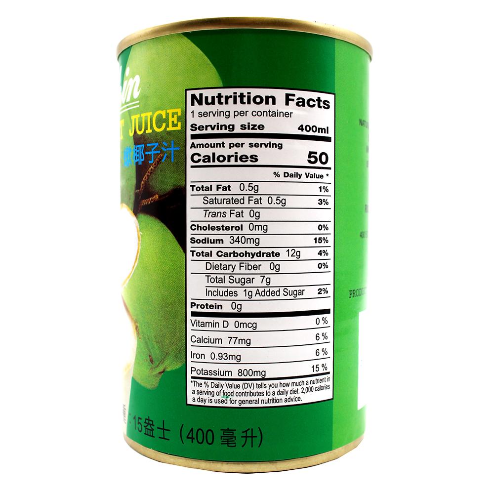 medium richin young coconut juice nuoc dua siem kho thit 15 oz fSCRsX7q7