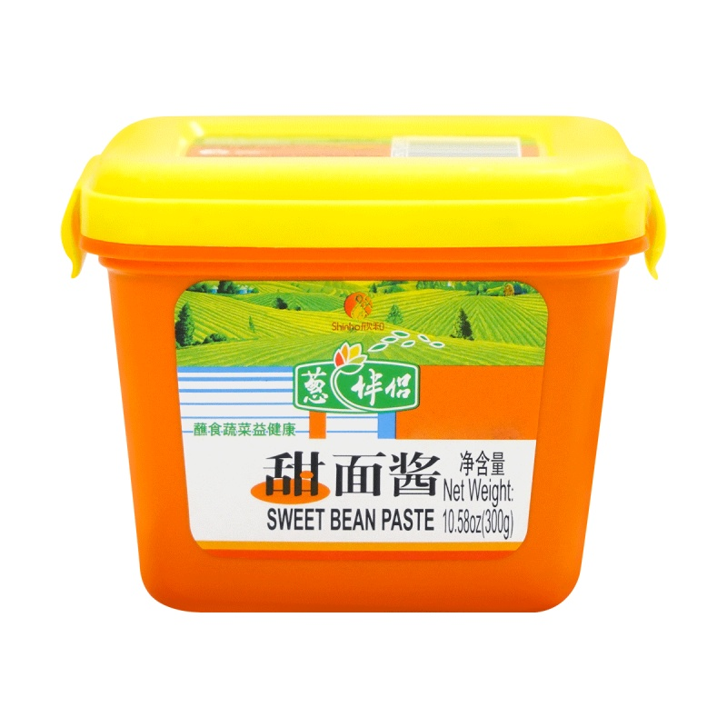 medium shinho sweet bean paste 1058 oz PIH85eJQF