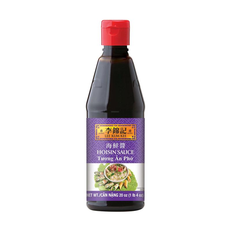 LEE KUM KEE Hoisin Sauce / Tuong An Pho 20 OZ