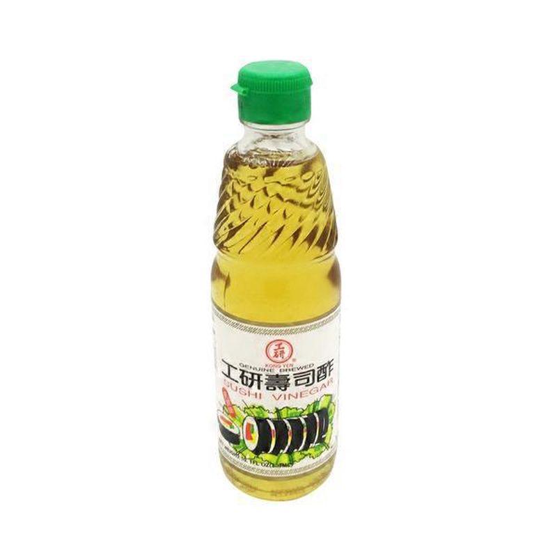 KONG YEN Sushi Vinegar 20.2 FL OZ