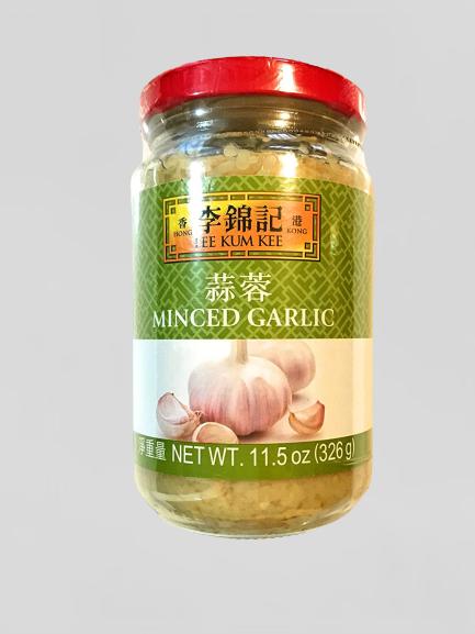 medium lee kum kee minced garlic 115 oz XDtOzPs7V