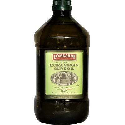 LOMBARDI Extra Virgin Olive Oil 500 MIL