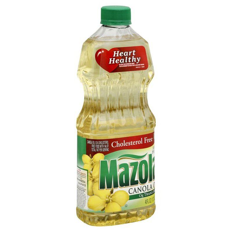 medium mazola canola oil 40 oz t44H8IoQ2G