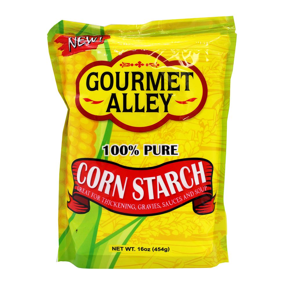 GOURMET ALLEY Corn Starch 16 OZ
