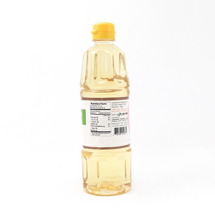 JAYONE Apple Vinegar 30.43 FL OZ
