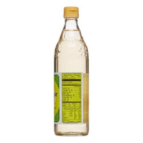 KONG YEN Rice Vinegar 20.2 FL OZ
