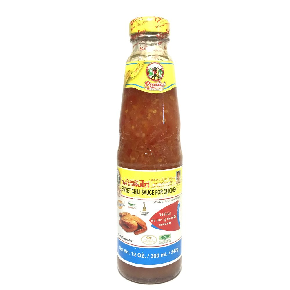 medium pantai sweet chili sauce for chicken tuong ot ngot cho ga chien 12 oz qRa QsNVN
