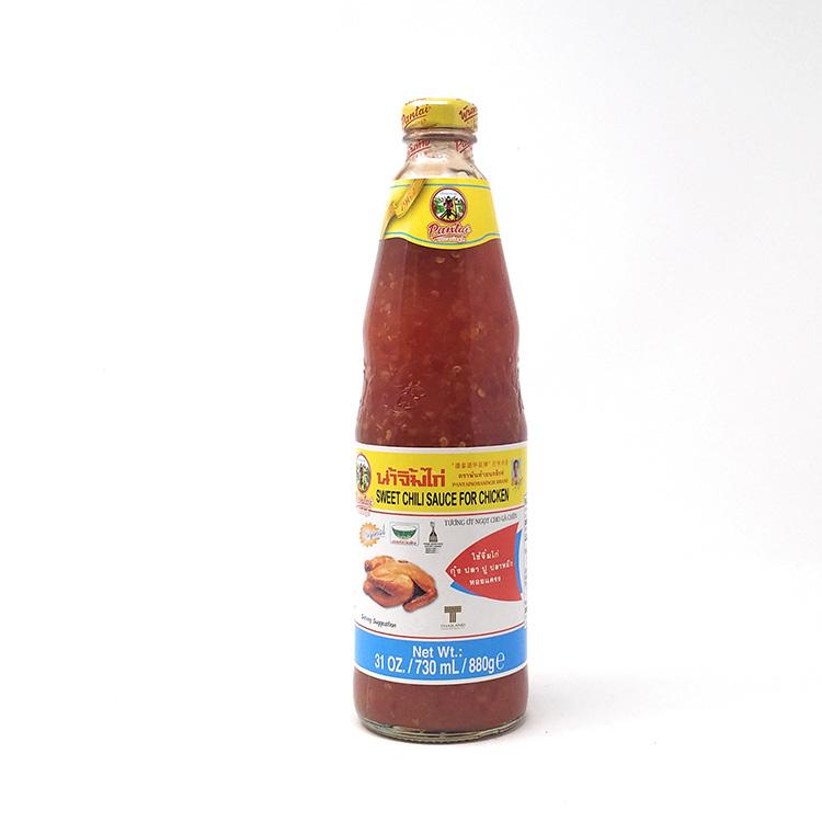 PANTAI Sweet Chili Sauce For Chicken / Tuong Ot Ngot Cho Ga Chien 31 OZ