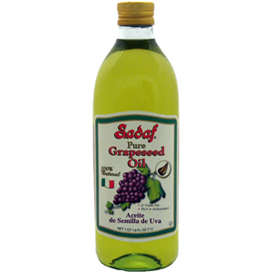 SADAF Pure Grapeseed Oil 1.8 FL OZ