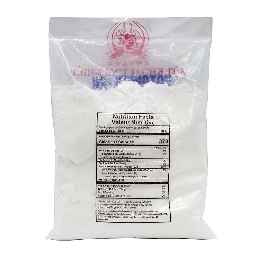 medium sing kung potato starch bot khoai tinh khiet 12 oz TD8 bm KJ