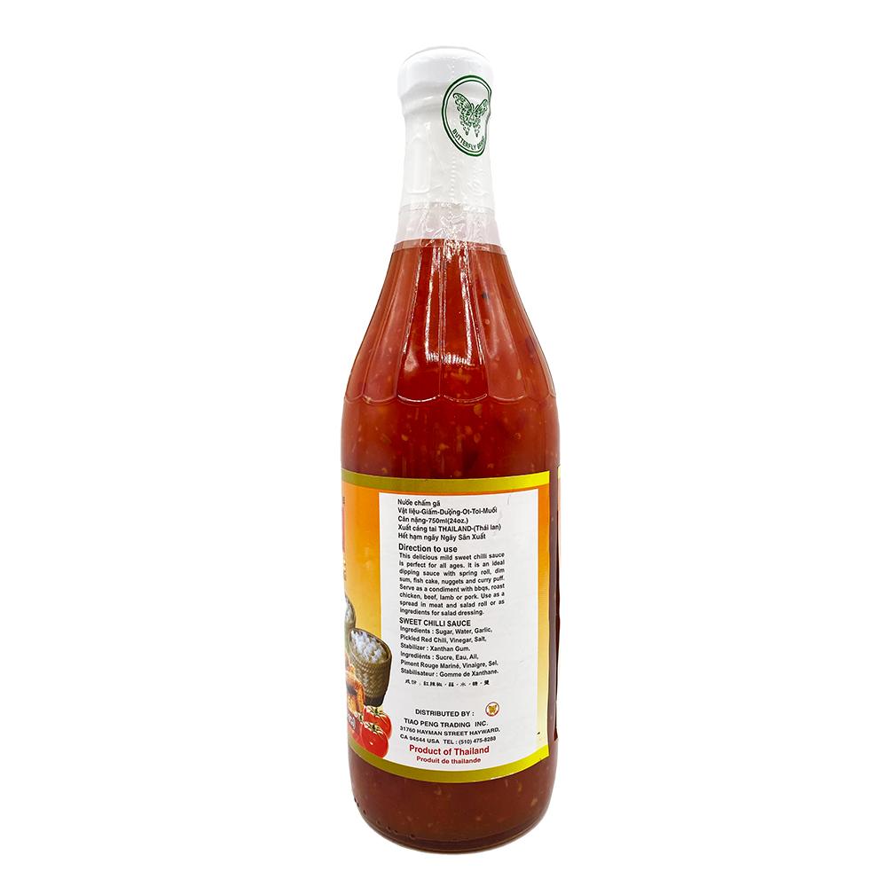 medium butterfly sweet chili sauce for chicken 24 fl oz OgPg5veSy
