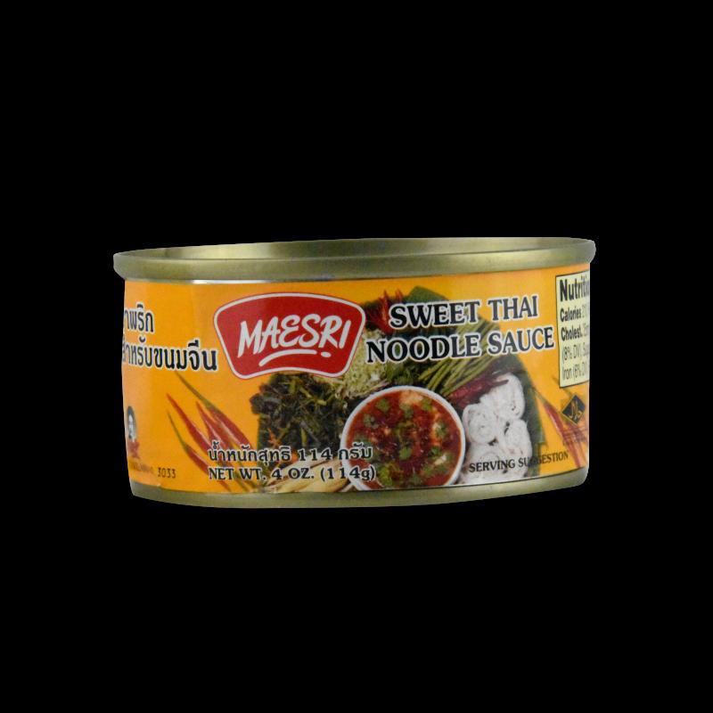 medium maesri sweet thai noodle sauce 4 oz y0IDyzWuqu