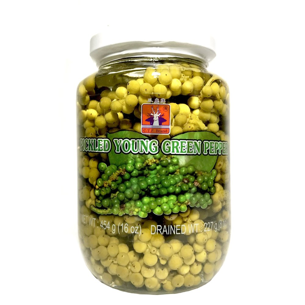 medium ctf pickled young green pepper 16 oz Bejq5pMHZ