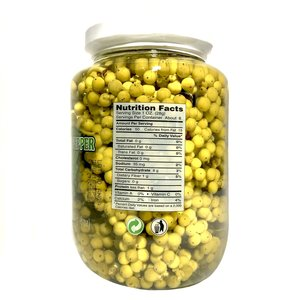 CTF Pickled Young Green Pepper 16 OZ