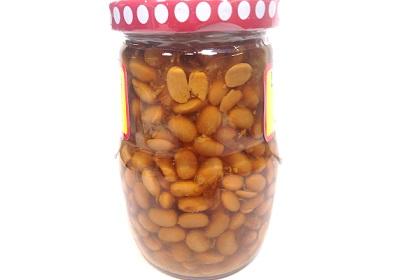 DRAGONFLY Fermented Soybean (Granule) in Syrup 13 OZ
